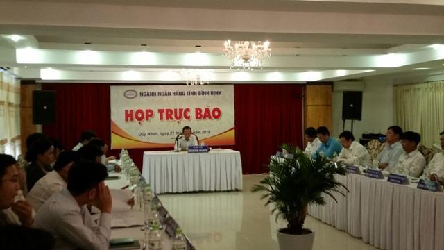 Ngân hàng Nhà nước tỉnh Bình Định: Tăng cường tín dụng, thúc đẩy chyển dịch cơ cấu kinh tế