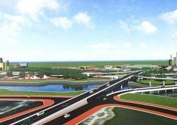 Hải Phòng: Khởi công Dự án đầu tư xây dựng Nút giao Nam Cầu Bính với mức đầu tư gần 1.500 tỷ đồng