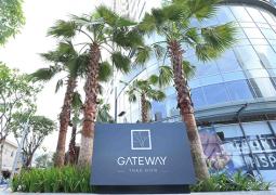 Gateway Thao Dien: Cảm nhận không gian sống đẳng cấp
