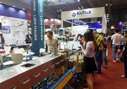 VietnamPlas 2018: Giải pháp đổi mới công nghệ cho doanh nghiệp nhựa và cao su Việt Nam