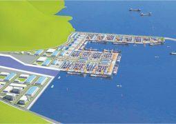 Đà Nẵng: 3.400 tỷ sẽ xây cảng Liên Chiểu