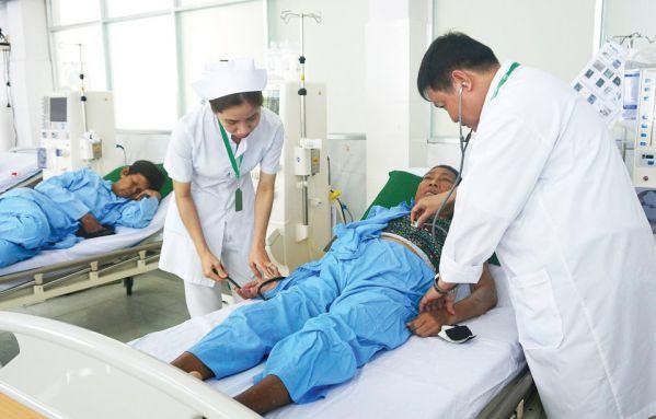 Hậu Giang: Những thay đổi đáng kể của ngành y tế sau 15 năm thành lập