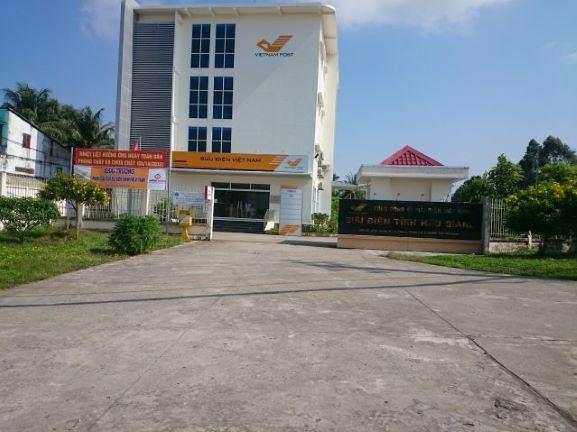 Bưu điện Hậu Giang: Củng cố, phát huy vai trò của ngành bưu điện tại địa phương