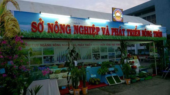 Nông nghiệp – Nền tảng phát triển kinh tế của Trà Vinh