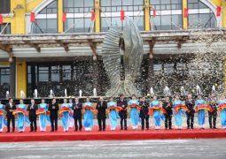 Quảng Ninh: Khánh thành đồng loạt 3 công trình giao thong trọng điểm