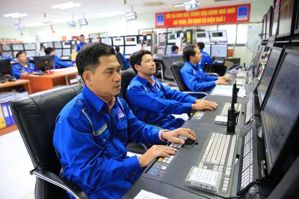 Công ty cổ phần Lọc hóa dầu Bình Sơn vững vàng vượt qua khó khăn