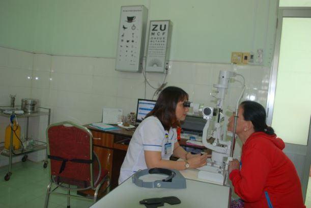 """Trung tâm Y tế huyện Tuy Phong: """"Lấy bệnh nhân làm trung tâm, nhân viên y tế là then chốt"""""""