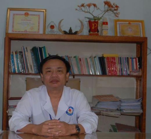 Trung tâm Y tế huyện Tánh Linh: Đổi mới và hoàn thiện hệ thống y tế hiệu quả