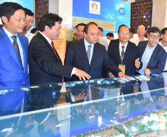 Trọng tâm hợp tác đầu tư của Bình Thuận: Bền vững và định hướng lâu dài
