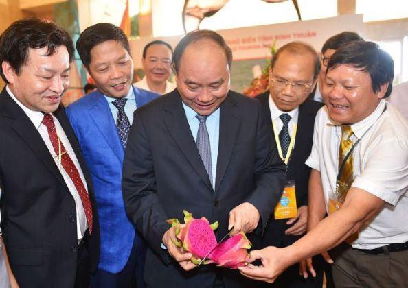 Nông nghiệp Bình Thuận: Phát huy lợi thế, khắc phục hạn chế