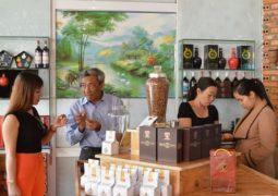 Cà phê chồn: Quà tặng của việc bảo tồn loài chồn