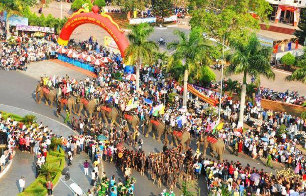 Phát triển du lịch Đắk Lắk: Cần cơ chế đặc thù