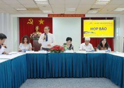 TP. HCM: Sắp diễn ra triển lẫm dệt may lớn nhất Việt Nam