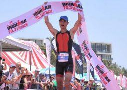 Đà Nẵng Sắp diễn ra sự kiện Techcombank Ironman 70.3 Châu Á – Thái Bình Dương