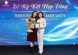 Doanh nhân Lệ Nguyễn: Khởi nghiệp thành công với thương hiệu SAXY LADY.