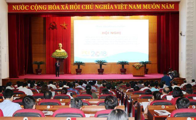 """Quảng Ninh: Còn nhiều """"dư địa"""" tang điểm để dẫn đầu bảng xếp hạng PCI năm 2019"""