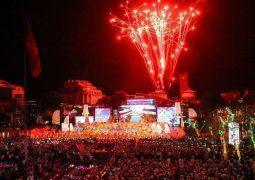 Thủ tướng cùng hàng vạn người dân thành phố Cảng dự Lễ hội Hoa Phượng Đỏ – Hải Phòng 2019