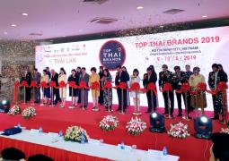 Khai mạc triển lãm thương hiệu hàng đầu Thái Lan 2019