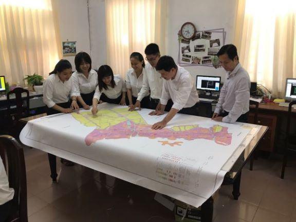 Trung tâm kỹ thuật Tài nguyên & Môi trường Kiên Giang: Xem thách thức là cơ hội để phát triển
