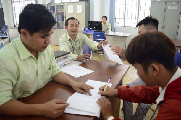 Trung tâm dịch vụ việc làm Bình Phước: Phát huy vai trò cầu nối giữa doanh nghiệp và người lao động