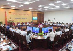 Kiên Giang: Tăng cường chính quyền điện tử – Đón đầu cuộc cách mạng 4.0