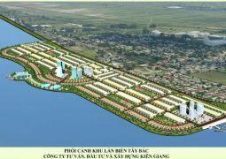 Kiên Giang: Thị trường bất động sản sôi nổi