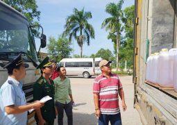 Ngành Hải quan Kiên Giang: Tạo thuận lợi cho doanh nghiệp hoạt động XNK