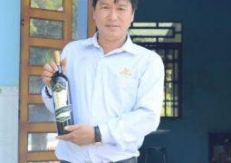 Công ty CP Ong mật Bình Phước: Hướng đến thương hiệu toàn cầu