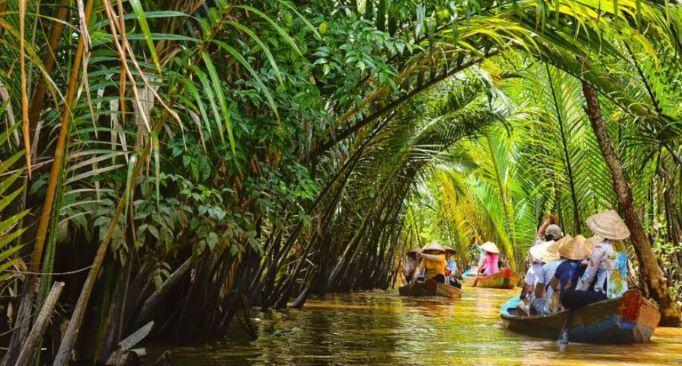 Bế Tre: Đẩy mạnh phát triển du lịch cộng đồng kết hợp du lịch nông nghiệp
