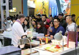 Triển lãm Quốc tế thiết bị chuyên ngành bánh đầu tiên tại Việt Nam: Nhà vô địch cuộc thi Mondial du Pain 2015 chia sẽ kinh nghiệm về ngành công nghiệp bánh nướng