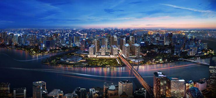 SonKim Land tiếp tục huy động thành công 121 triệu USD từ nhóm nhà đầu tư EXS Capital, ACA Investments, và Credit Suise