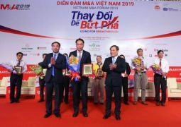 SonKim Land được vinh danh thương vụ M&A tiêu biểu tại Việt Nam 2018-2019