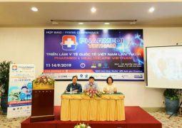 Triển lãm Y tế quốc tế Việt Nam lần thứ 14: Cơ hội tiếp cận tiến bộ mới nhất trong ngành Y-Dược