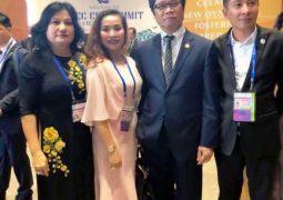 Công ty TNHH SX TM XNK Hoàng Thịnh: Nữ doanh nhân của thời đại