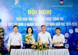 VNPT Tây Ninh – Khẳng định vai trò doanh nghiệp viễn thông chủ lực