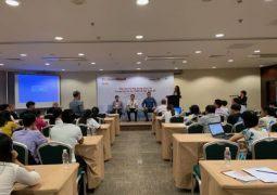 Hội thảo về các ứng dụng công nghệ, vật liệu mới cho ngành chế biến gỗ
