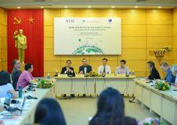 """Phòng Thương mại và Công nghiệp Việt Nam – VCCI tổ chức chương trình """"Hội nghị Đối thoại giữa Bộ Tài chính và Doanh nghiệp về cải cách thủ tục hành chính thuế và hải quan"""""""
