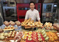 VIBS – Nơi giao lưu ẩm thực và tiếp biến văn hóa