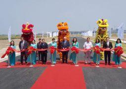 Doanh nhân Đỗ Quang Hưng – Phó tổng giám đốc Công ty CP Khu công nghiệp Đình Vũ ( DEEP C )với tâm – tài – tầm – đức