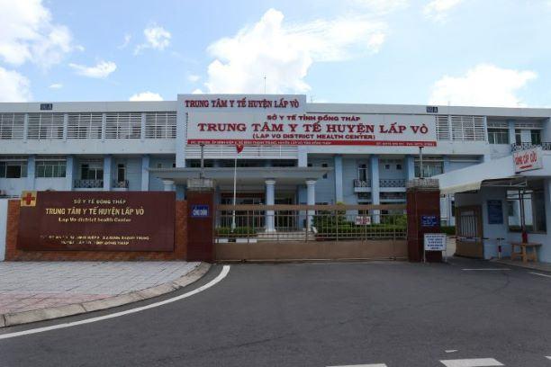 TTYT Huyện Gò Vấp: Nỗ lực hoàn thành nhiệm vụ trong giai đoạn khó khăn