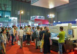 VTG 2019 : Nơi hội tụ các nhà cung ứng hàng đầu thế giới trong ngành dệt may