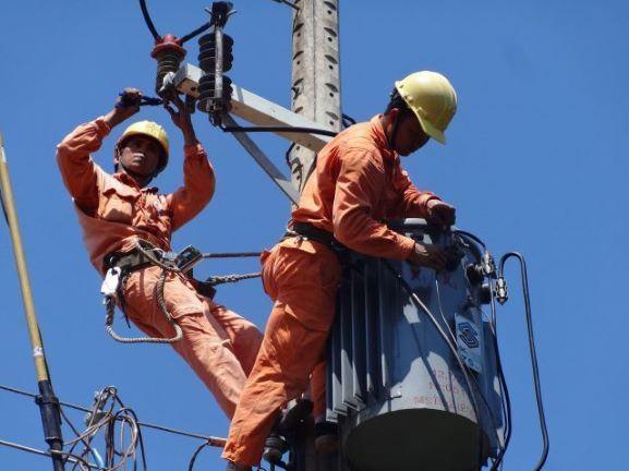 """Điện lực Đồng Tháp: Đảm bảo cung cấp điện """"An toàn – Ổn định – Hiệu quả"""""""