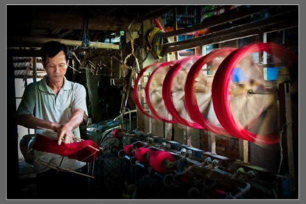 Huyện Hồng Ngự: Tập trung phát triển các ngành hàng thế mạnh