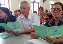 Bảo hiểm xã hội tỉnh Kiên Giang – Quyết tâm vượt khó về đích