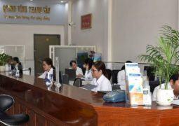 Quỹ tín dụng nhân dân Vĩnh Thanh Vân – Gắn kết chặt chẽ hiệu quả kinh tế với mục tiêu tương trợ cộng đồng