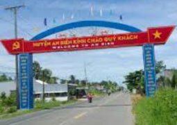 Huyện An Biên – Phấn đấu hoàn thành ở mức cao nhất các mục tiêu, nhiệm vụ Nghị quyết đề ra