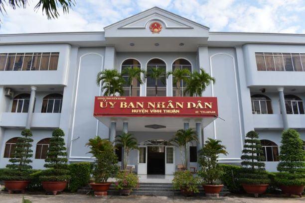 Vĩnh Thuận quyết tâm về đích nhiệm vụ phát triển kinh tế – xã hội năm 2019