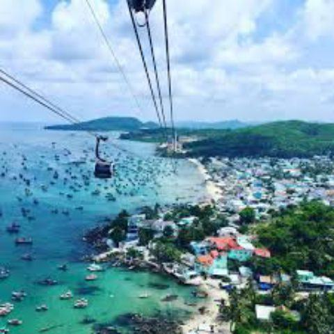 Du lịch Kiên Giang: Tăng cường và đổi mới công tác quảng bá