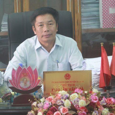 UBND huyện Ea Kar: Khai thác mọi tiềm năng, tìm cơ hội phát triển riêng biệt