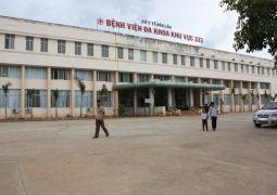 Bệnh viện Đa khoa khu vực 333 – Cống hiến hết mình cho sự nghiệp chăm sóc, bảo vệ và nâng cao sức khỏe nhân dân